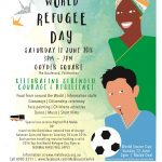 Top End World Refugee Day Darwin
