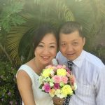 Beng Yee and Derek - partner visa approved in only 9 WEEKS