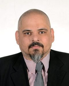 Brian Parameswaran - Marketing Specialist from Malaysia