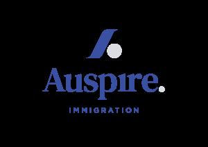 Auspire Immigration Australia logo